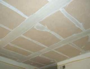 Acoustic Popcorn Ceiling Removal in San Diego (760) 402-2736